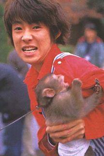 animal lover_aiba